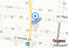 Компания «СемиЦветик» на карте