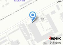Компания «Картонная фабрика» на карте