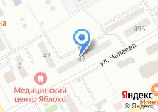 Компания «Нотариус Бугаенко Е.А» на карте