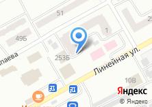 Компания «Стоматологическая клиника доктора Райхеля» на карте