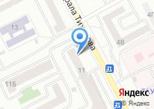 Компания «laBIRint» на карте