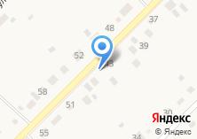 Компания «Надежда магазин продуктов» на карте