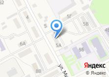 Компания «Отдел службы судебных приставов по Алтайскому району» на карте