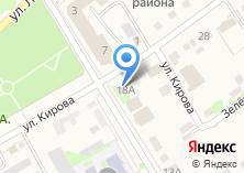 Компания «Прокуратура Алтайского района» на карте