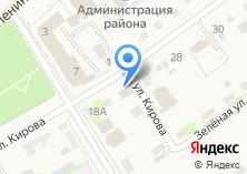 Компания «Нотариус Омельченко Е.Н» на карте