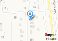 Компания «Стрела» на карте
