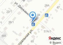 Компания «Реванш-2» на карте