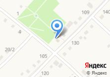 Компания «Мега Лидер» на карте