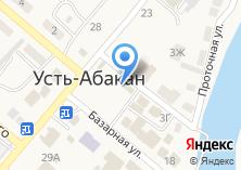 Компания «Витаминчики» на карте