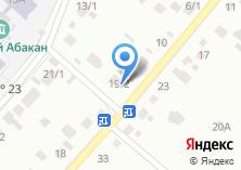 Компания «Поршень» на карте