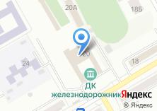 Компания «Путь в Поднебесную» на карте