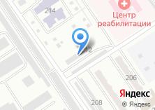 Компания «ЖЭУ-6» на карте
