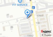 Компания «инструмент19.ru» на карте