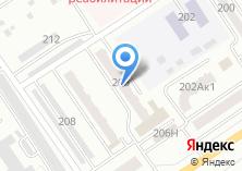 Компания «Обои-центр» на карте