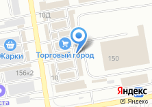 Компания «Магазин детская одежда на Итыгина» на карте