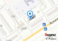 Компания «Web-EscorT OOO» на карте