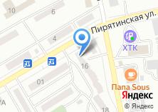 Компания «Кондитерская лавка на ул. Ломоносова» на карте