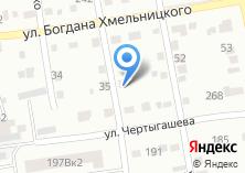 Компания «Сварочная мастерская» на карте