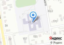 Компания «Средняя общеобразовательная школа №22» на карте
