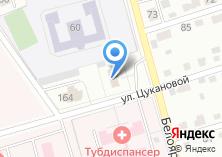 Компания «Зал царства свидетелей Иеговы» на карте