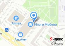 Компания «Профсоюз» на карте