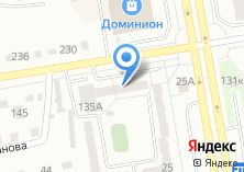Компания «Купеческий» на карте