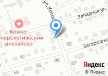 Компания «Мастерская по ремонту радиаторов и аргоновой сварки» на карте