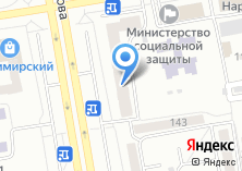 Компания «Шамбала-браслет.рф» на карте