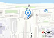 Компания «Сёгун» на карте