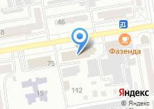 Компания «Адвокатский кабинет Дворяка В.Г» на карте
