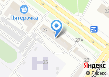 Компания «Сельвия» на карте