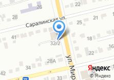 Компания «Японский гараж» на карте