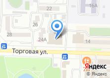 Компания «Центр Драгункина» на карте