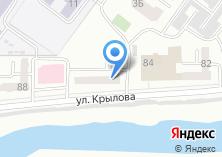 Компания «Тимошка19.рф» на карте