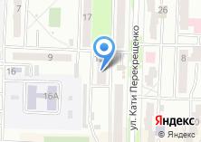 Компания «EleGrad.ru» на карте