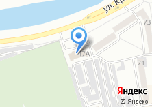 Компания «ХакЮрКонсалт» на карте