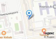 Компания «ПетроВит» на карте