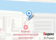 Компания «Южно-Сибирское поисково-спасательное подразделение» на карте