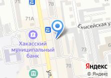 Компания «Магазин шкафов-купе» на карте