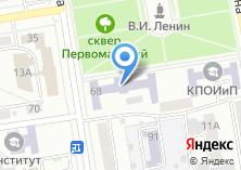 Компания «Хакасская республиканская детская библиотека» на карте