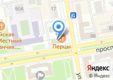 Компания «Гостиное» на карте