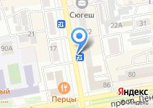 Компания «Лига Пресс» на карте