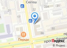 Компания «Кредитный Гипермаркет» на карте