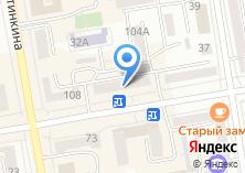 Компания «Neoplast» на карте
