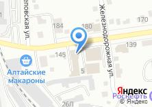 Компания «ДатаЦентр +» на карте