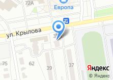 Компания «UniSon» на карте