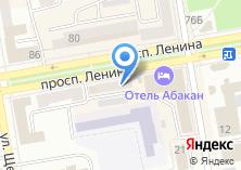 Компания «Ювелирный салон №1» на карте