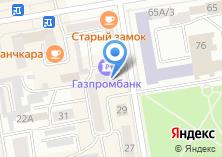 Компания «Дом Русских Сувениров ЭТНОСИБИРЬ» на карте