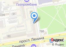 Компания «АбаканЭлектромонтаж» на карте