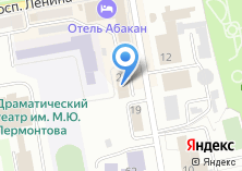 Компания «Оценочная компания» на карте